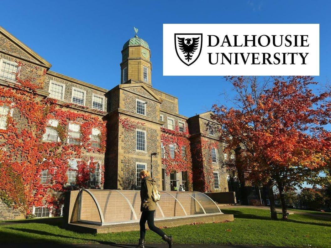 Dalhousie University in Halifax, Canada