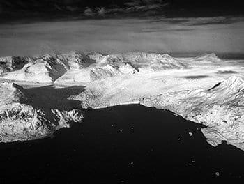 Columbia Glacier 2005