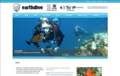 earthdive