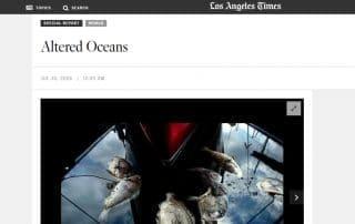 altered oceans