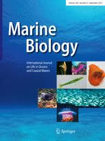 Marine Biology Journal