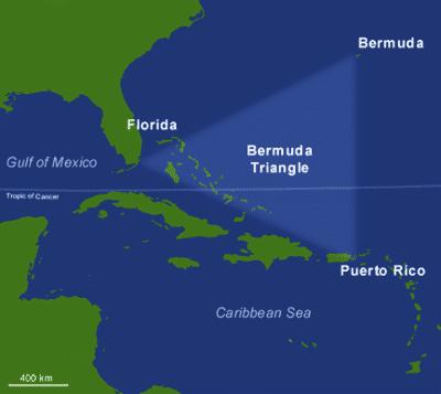 Ocean Mysteries ~ MarineBio Conservation Society
