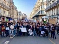 Greta Thunberg Strike