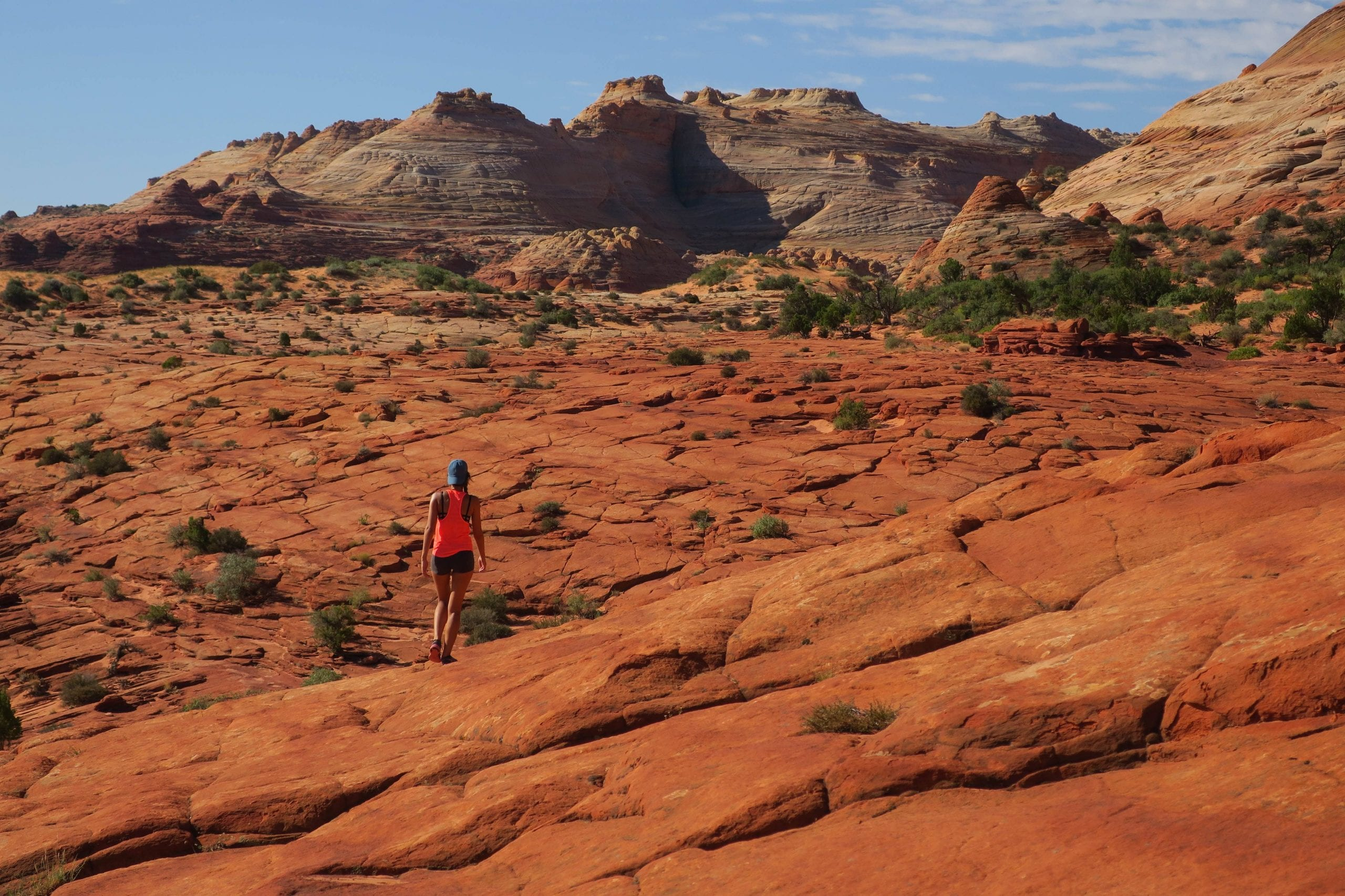 The Wave Trail, Kanab - Gert Boers