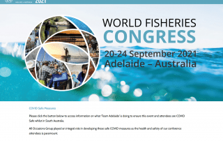 World Fisheries Congress 2021